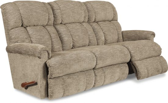 Cool La Z Boy Pinnacle Reclining Sofa Town Country Short Links Chair Design For Home Short Linksinfo