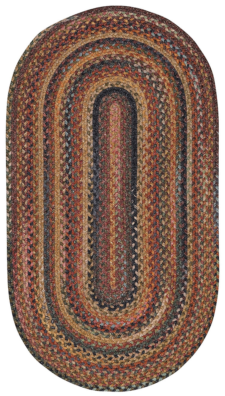 Capel American Legacy Braided Rugs Town Amp Country Furniture