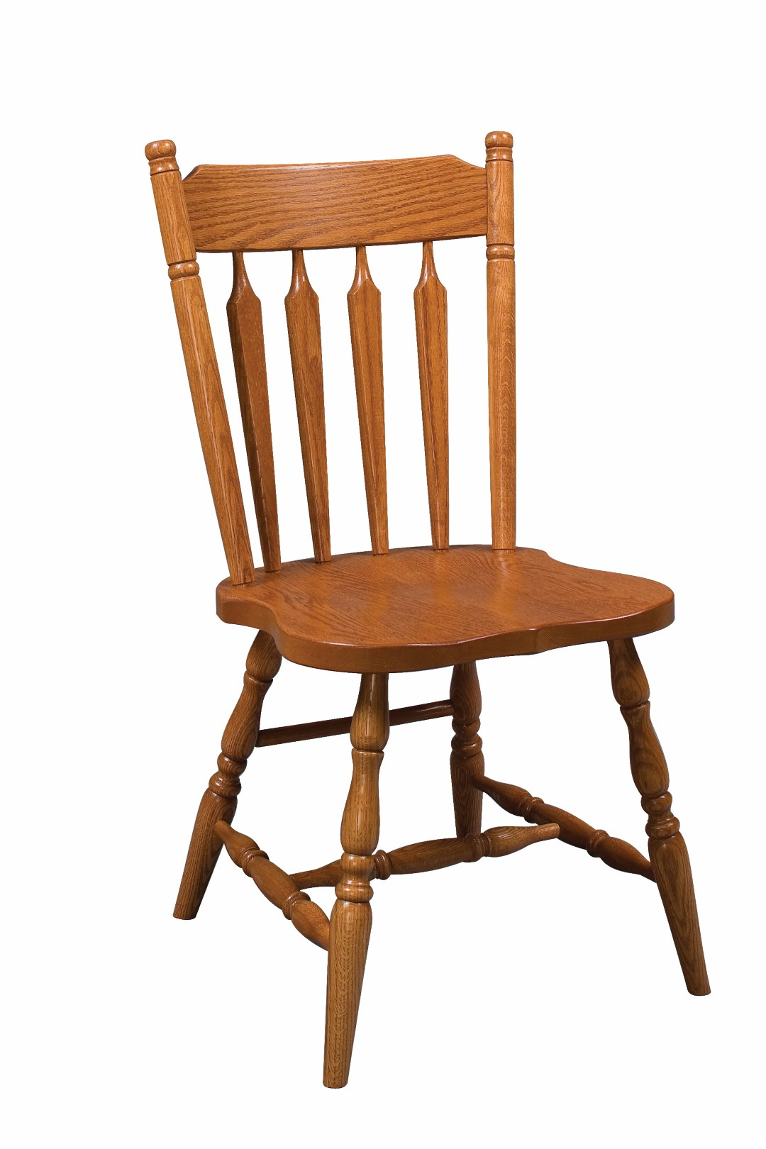 Colonial Arrowback Chair - Town & Country Furniture