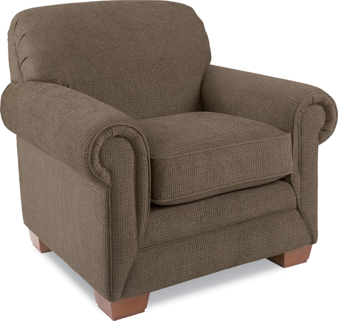 Mackenzie Chair And Ottoman Town Amp Country Furniture