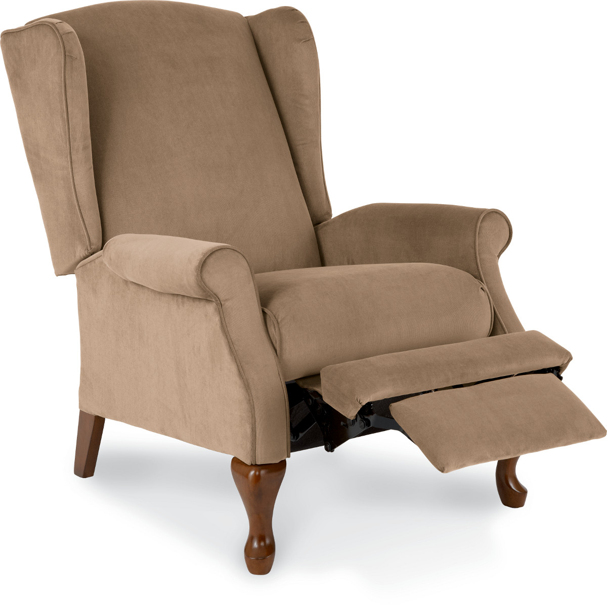 Kimberly High Leg Recliner Town Country