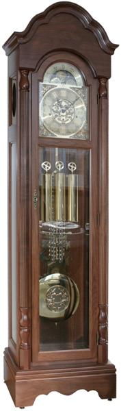 Canterbury Grandfather Clock Town Amp Country Furniture