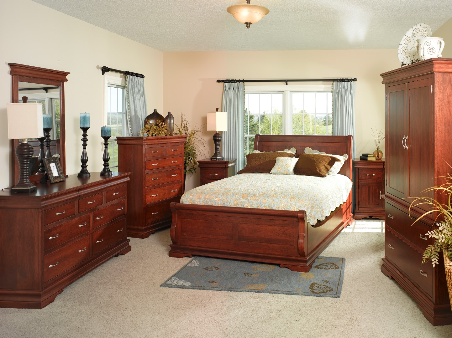 Legacy Bedroom Suite Town Amp Country Furniture