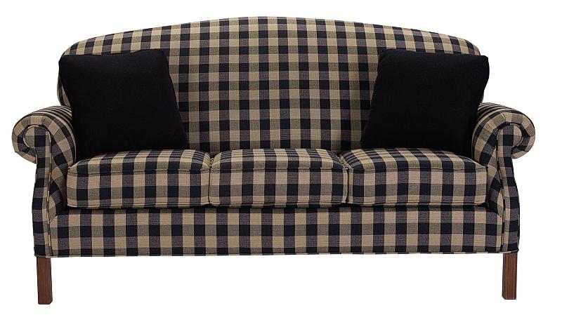 1520 Lancer Sofa Town Amp Country Furniture