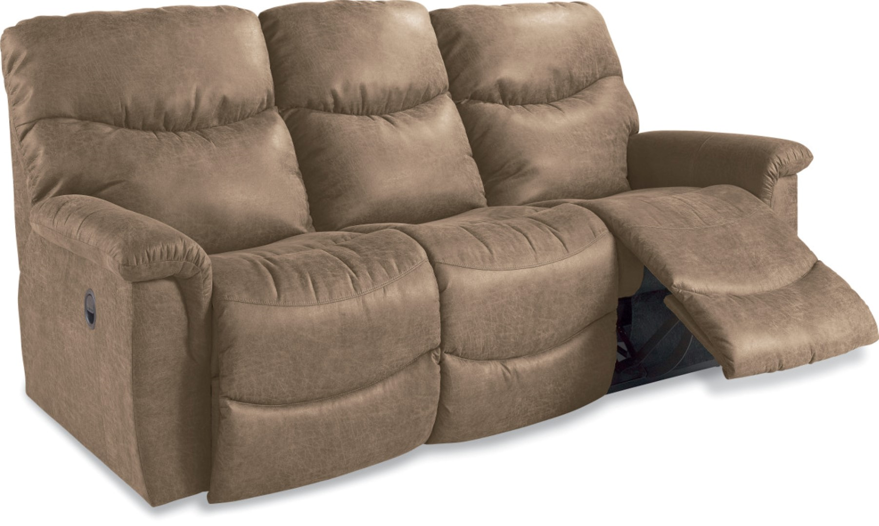 La-Z-Boy James Reclining Sofa - Town & Country