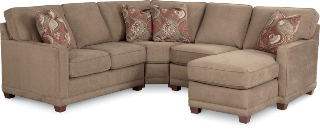 Kennedy Sectional Sofa Town Country