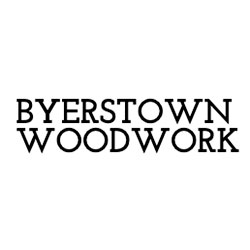 The logo for Byerstown Woodwork.