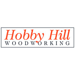 The logo for Hobby Hill.