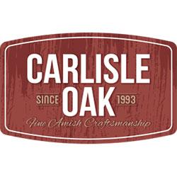 The logo for Carlisle Oak.