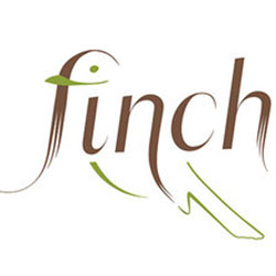 The logo for Finch.