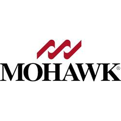 The logo for Mohawk.