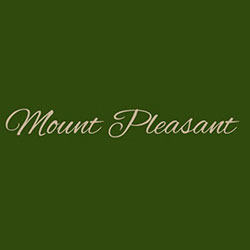 The logo for Mount Pleasant.