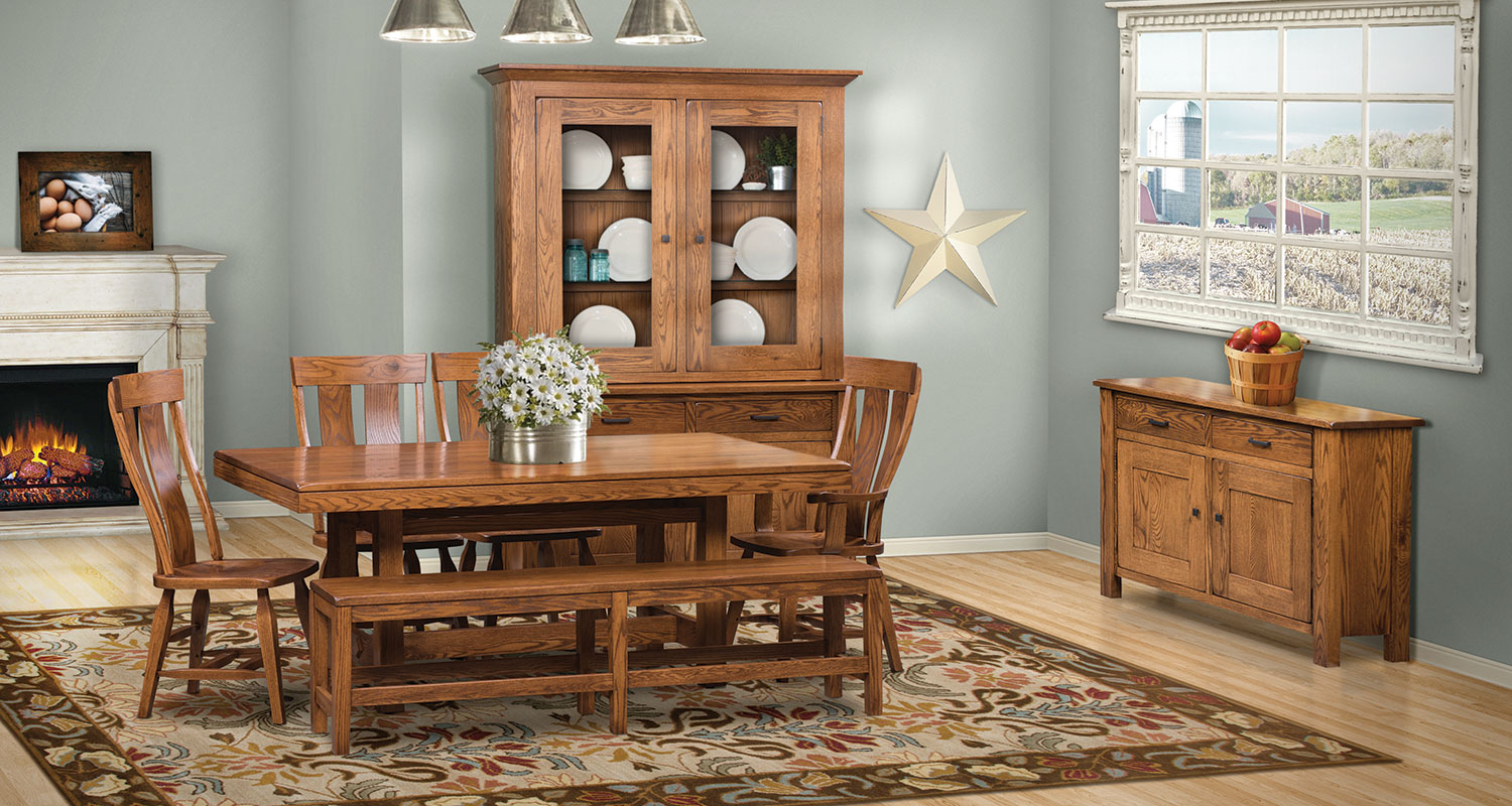 American Made Furniture Town Country Home