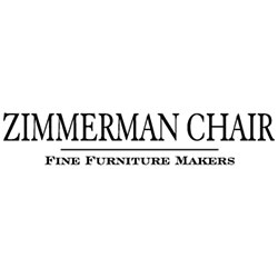 The logo for Zimmerman Chair.