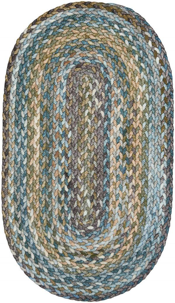 Capel Windsor Braided Rugs