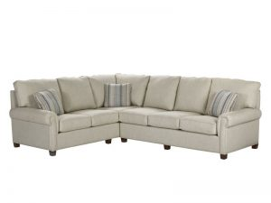"""Built for Me"" Sectional"