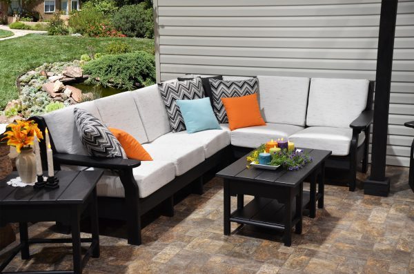 Van Buren Outdoor Seating Group