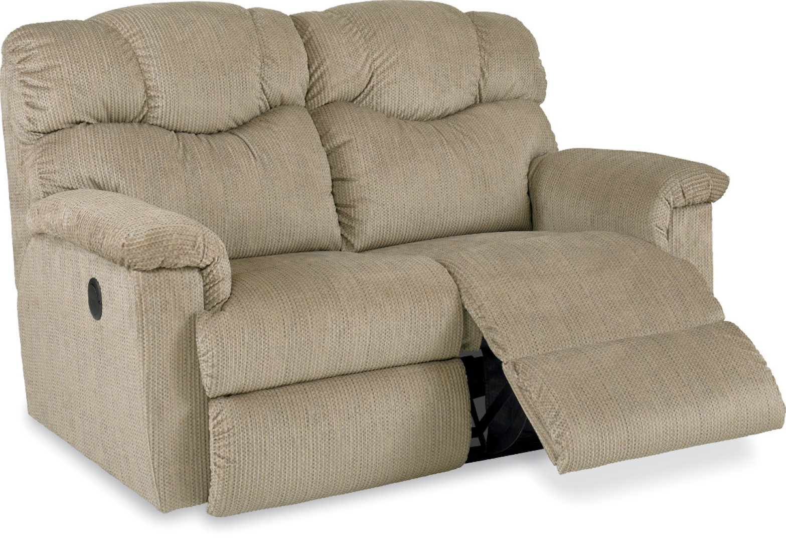 La Z Boy Lancer Reclining Sofa Town