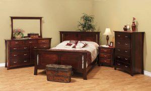 Oxford Bedroom Suite