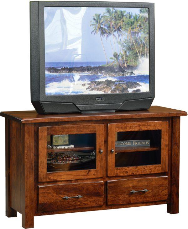Barn Floor TV Stands
