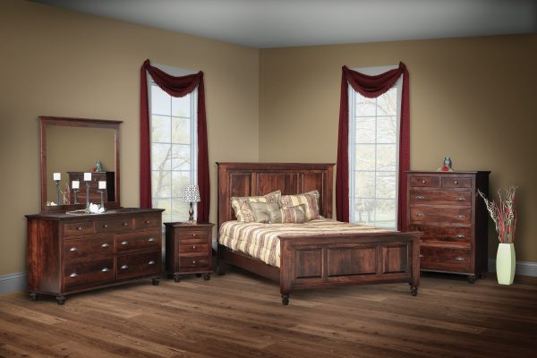 Choices Bedroom Suite-Design Your Own