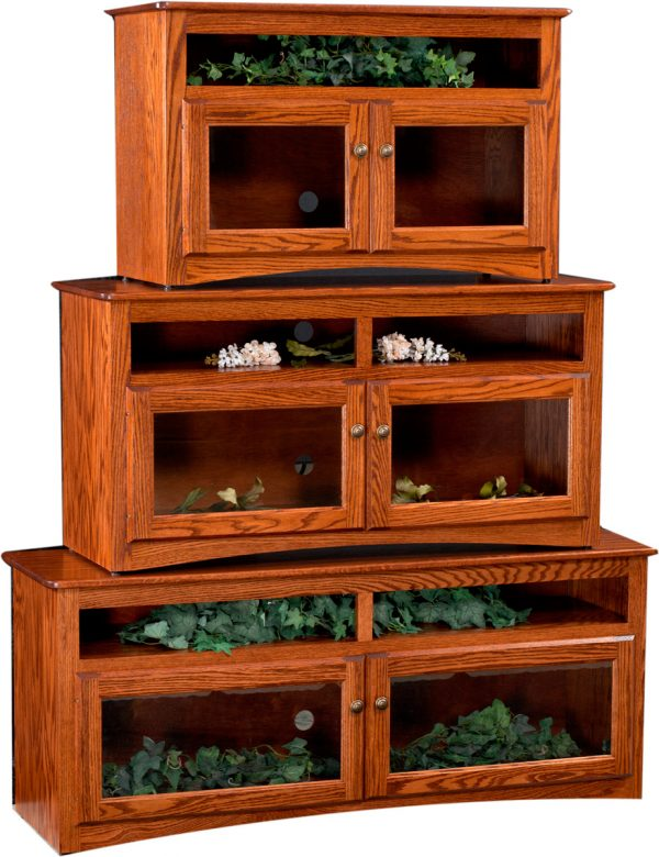 Ashery Economy TV Stands