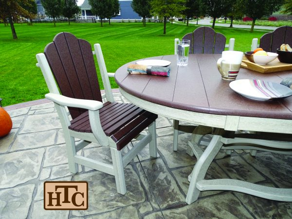 Poly Dining Tables