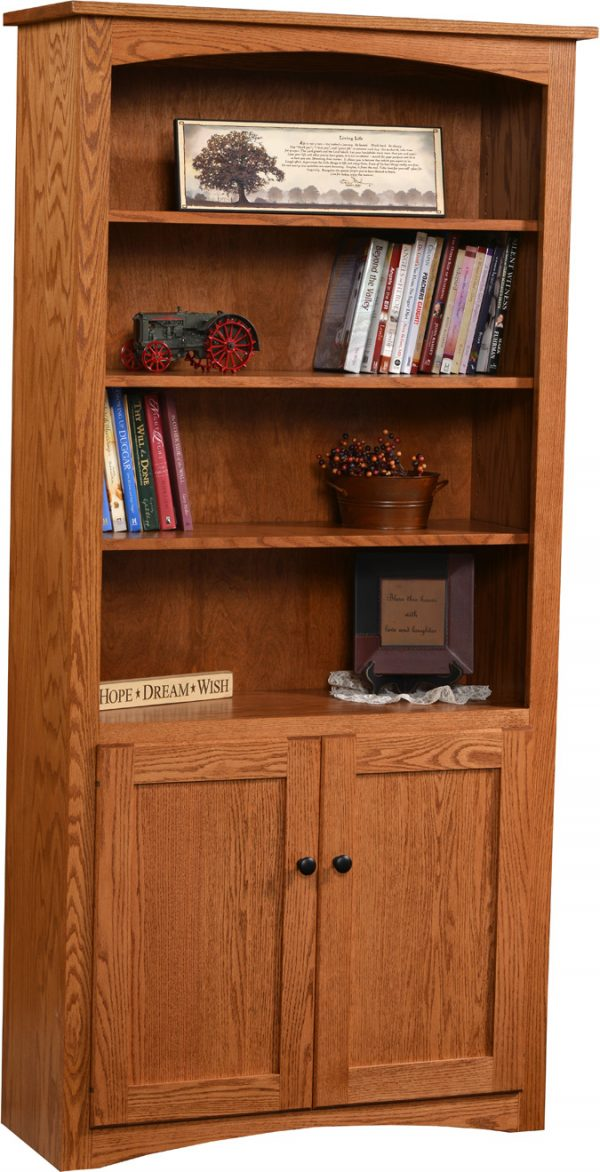 Ashery Shaker Bookcases