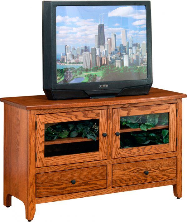 Ashery Shaker Economy TV Stands