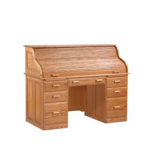 Traditional Rolltop Desk