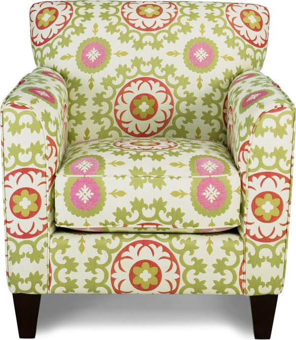 Allegra Occasional Chair