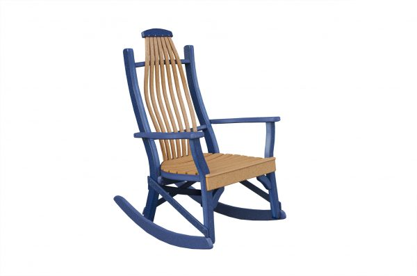 Woodland Poly Rocker