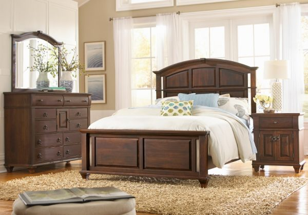 Reminisce Bedroom Suite