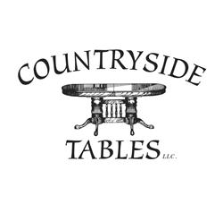 countryside tables logo